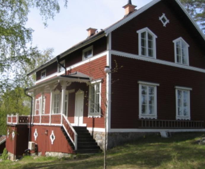 låna på huset swedbank